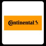 Continental logo isama