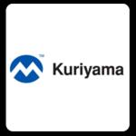 kuriyama logo isama