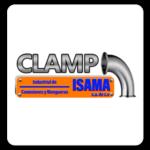 Clamp isama
